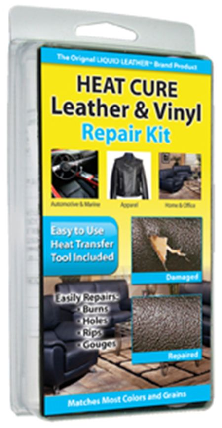 Leather Repair | Vinyl Repair and Repair Products from Quick 20 ...
