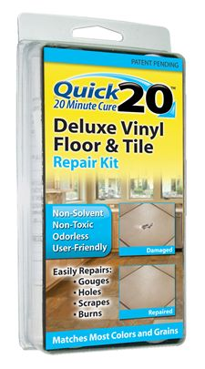Vinyl Floor & Tile Repair Kit (20-689)