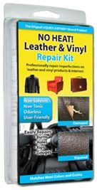No Heat Leather & Vinyl Repair