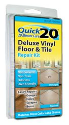 Vinyl Floor & Tile Repair Kit